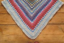 Crochet Ponchos