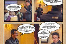 Comic Curso El Sistema Millonario / En este comic aprendes algo muy importante... Compártelo con todos tus amigos, seguidores y familia, ¡vamos a ayudar a miles a conseguir su #LibertadFinanciera! Y recuerda que estaré en diversas ciudades con el curso: Quito, Ecuador, 9 de abril, aquí conoces más: http://millon.in/tp Guayaquil, Ecuador, 16 de abril, aquí conoces más: http://millon.in/ty Ciudad de México, 23 de abril, aquí conoces más: http://millon.in/tk Guadalajara, 14 de mayo, aquí conoces más: http://millon.in/tl