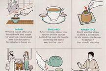 Tea Time / by Raquel Catalina