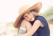 kids portrait ideas/fashion