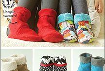 børne tøj og sko