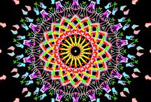 This is Trippy! / Stuff to make your brain hallucinate. Lol. All things to do with the hippy error.