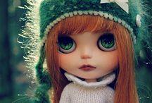 poupée doll