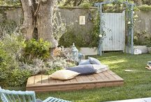 Zahrada lezeni