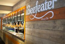 Beefeater - Ware / New build Restaurant in Ware for Whitbread Beefeater restaurants  by SEA Design Group  www.seadesigngroup.com