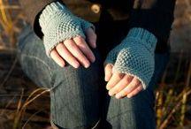 Crochet / Crochet projects