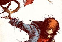 Comics: Spider-man