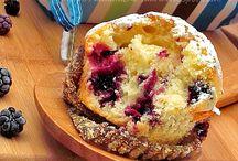 Retete - muffins