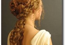 Ancient Greek/Roman Beauty