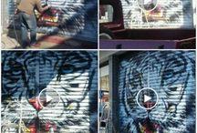Graffitte