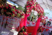 Happy Wedding Hoàng Hùng & Yến Nghi {25.01.2015} / Decor by ngohai - 0908552630 www.mercy.vn - www.damcuoi.vn Location: Long Tân - Nhơn Trạch - Đồng Nai