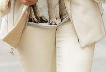kożuchy / sheepskins