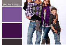 What to wear Families / A few ideas on what to wear for your upcoming family photos