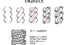 Doodles!/Crafts/DIY / by Steph Grif