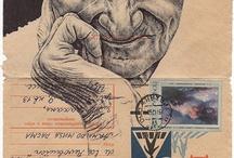 Mark Powell // A Level Art