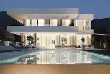 le luxe dans les pays du monde entier