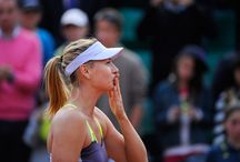 Maria Sharapova / Maria in #RG13