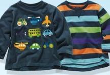 Kids clothes / by Renée Lafreniere