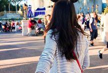 Disney Trip 2k17✨