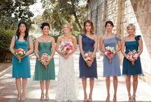 Ceremony & Bridal Party