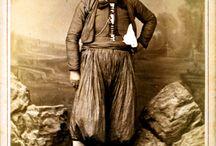ΕΝΔΥΜΑ - 1880's