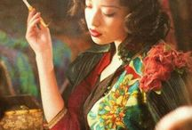 My Style: Asian Fashion