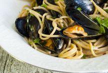 Visrecepten foodbloggers / Heerlijke recepten met vis van Nederlandse foodbloggers
