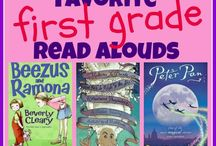 Picture Books for Elementary