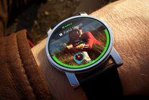 Wearables / Smartwatch