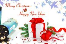 Seasonal Greeting / Christmas