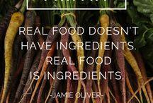 Food / Real Food