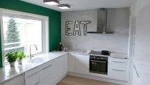 Interiør - kjøkken