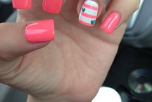 Nail design / by ChelC