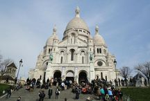 Holidays in Hindsight: Paris
