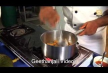 Secrets of Srilankan Vegetarian Cooking