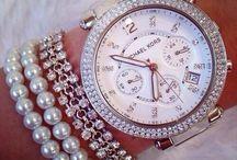 Jingle jangle jewellery