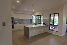 Kitchens and Bathrooms / New and remodelled kitchen and bathrooms