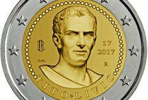 Tito Livio iconografia