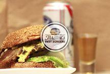 VA Burgers / Food Travel Burgers