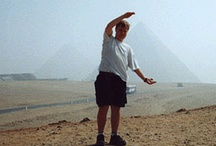 Best vacations - Egypt / Holiday 2000