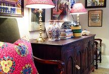 Anna Spiro interior design