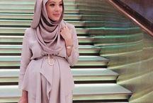 muslim maternity fashion