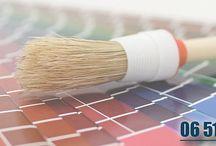 Entreprise de peinture Paris / #TVB est entreprise de peinture Paris  http://travaux-de-peinture-a-paris.fr/entreprise-de-peinture-paris/