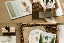 pakaging wedding photo