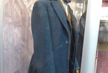 Newt's coat