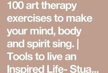 Therapy ideas