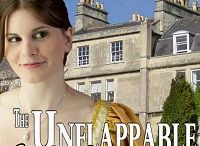 The Unflappable Miss Fairchild Inspiration / Pictures that inspire me or remind me of my Regency romance, The Unflappable Miss Fairchild. Anne Fairchild knows the proper way to seek a husband. But one moment with Chas Prestwick, and she's ready to throw propriety to the wind. Chas excels at shocking Society, but his bravado masks a bruised heart. Can Anne convince him to take the greatest risk of all—on love?