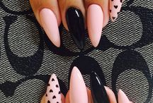 ♥ of Nails