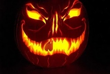 Halloween, my favorite holiday