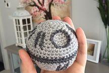 Crochet Geek Things